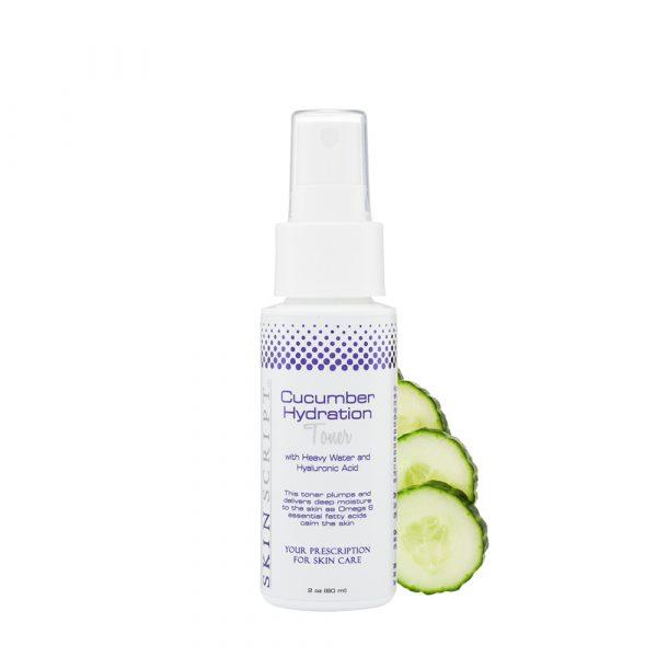 SKIN SCRIPT RX Cucumber Hydration Toner